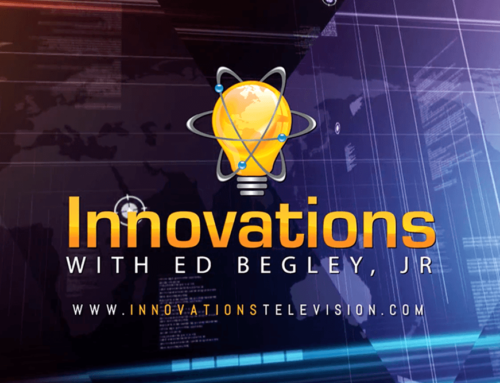 Technology Solutions Explored on Innovations TV