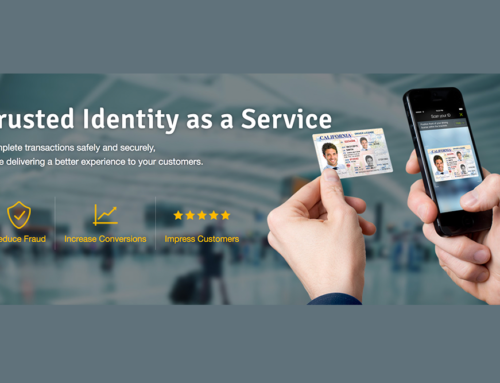 Exploring Jumio Identity Verification Technology