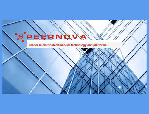 PeerNova Blockchain Technology to be Featured
